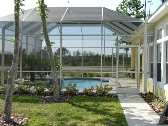 Palm Beach Pool Screen Enclosure Installation and Repairs - Pool Screen Enclosures, Patio Screens, Sunrooms, Solariums, Lanai Conversions, Repair Screen Enclosures, Aluminum Roofs -43-We do screen enclosures, patios, pool screens, fences, aluminum roofs, professional screen building, Pool Screen Enclosures, Patio Screen Enclosures, Fences & Gates, Storm Shutters, Decks, Balconies & Railings, Installation, Repairs, and more